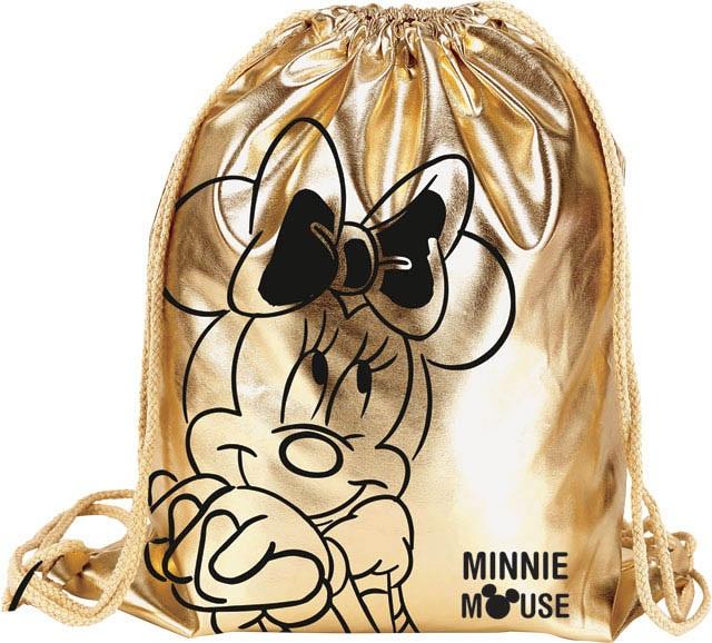 LIZZY CARD - Kapsa na přezůvky Minnie 32x47cm