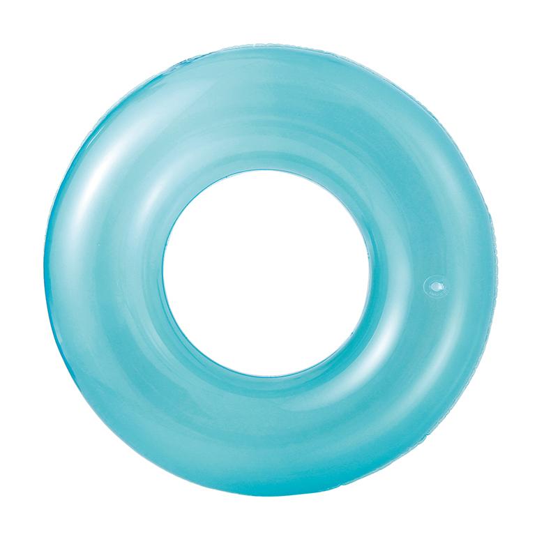 MAC TOYS - Kruh Transparentní