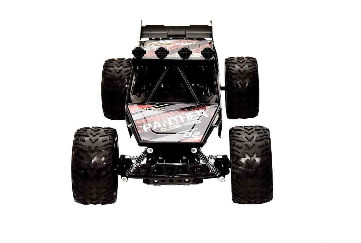 MAC TOYS - Monster Mud
