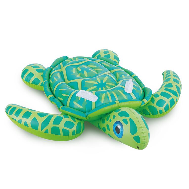 MAC TOYS - nafukovací hračka do vody - Želva