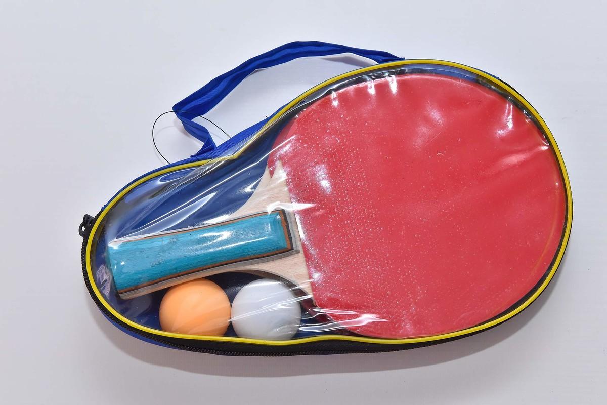 MAC TOYS - Pálky Na Ping Pong
