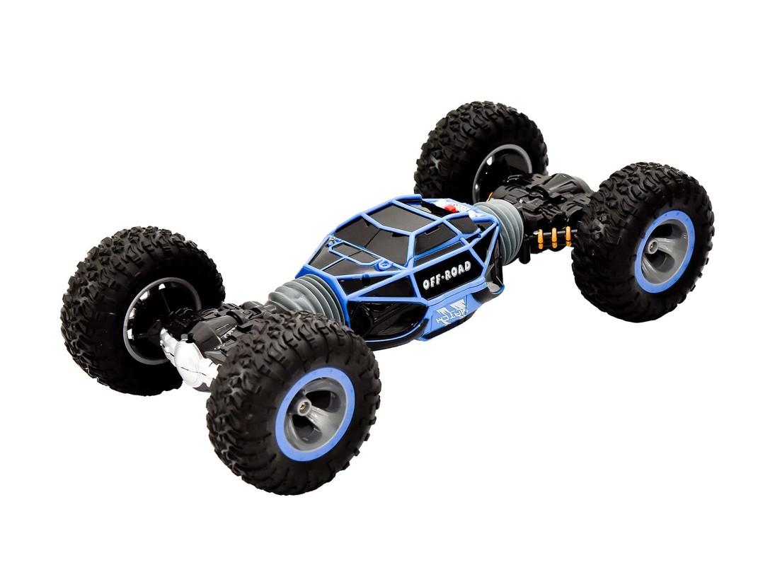 MAC TOYS - Stunt Car