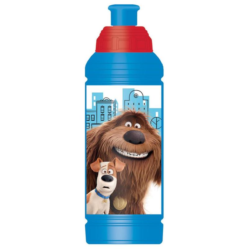 MAJEWSKI - Láhev na pití Pets