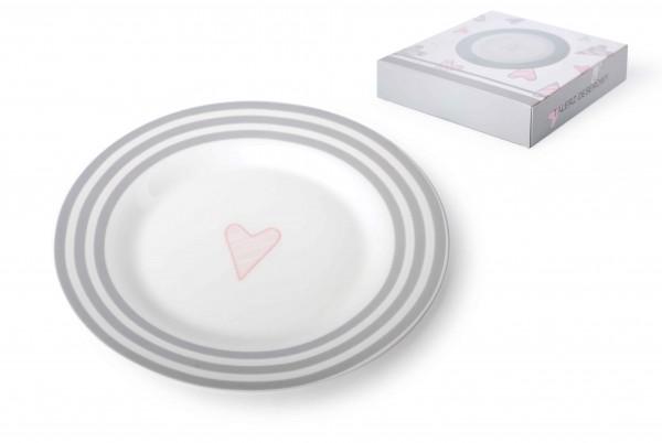 MAKRO - Dezertní talíř 19 cm Annabelle