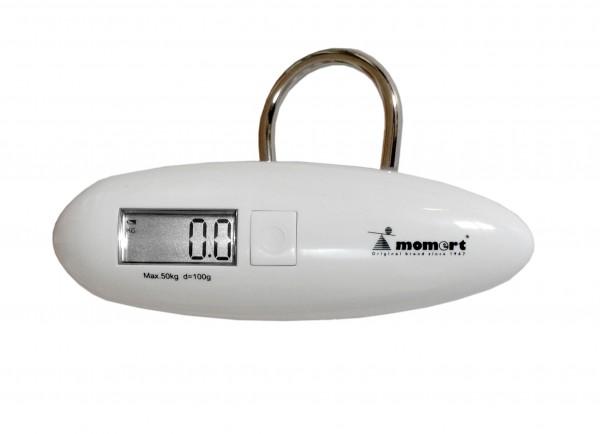 MAKRO - Digitální váha do 50 kg na zavěšení