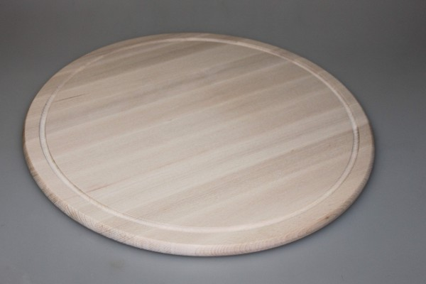 MAKRO - Prkénko na maso kulaté 50x2cm