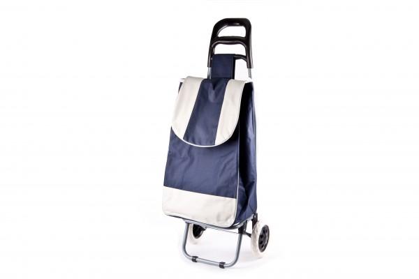 MAKRO - Nákupní taška na kolečkách