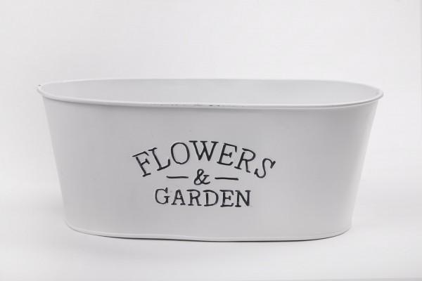 MAKRO - Květináč 29x16x11,5cm