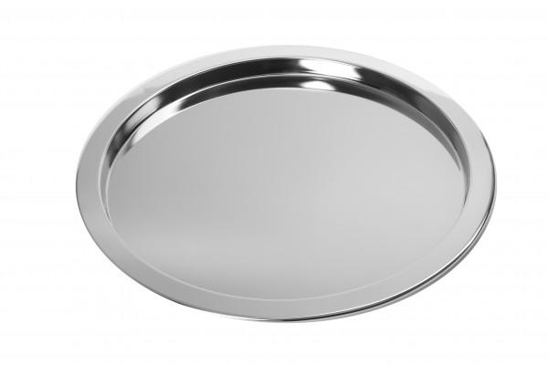 MAKRO - Podnos barový kulatý, 35,4 cm