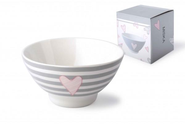 MAKRO - Porcelánová miska Annabelle 500 ml - mix