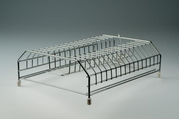 MAKRO - Odkapávač na talíře 22x30cm