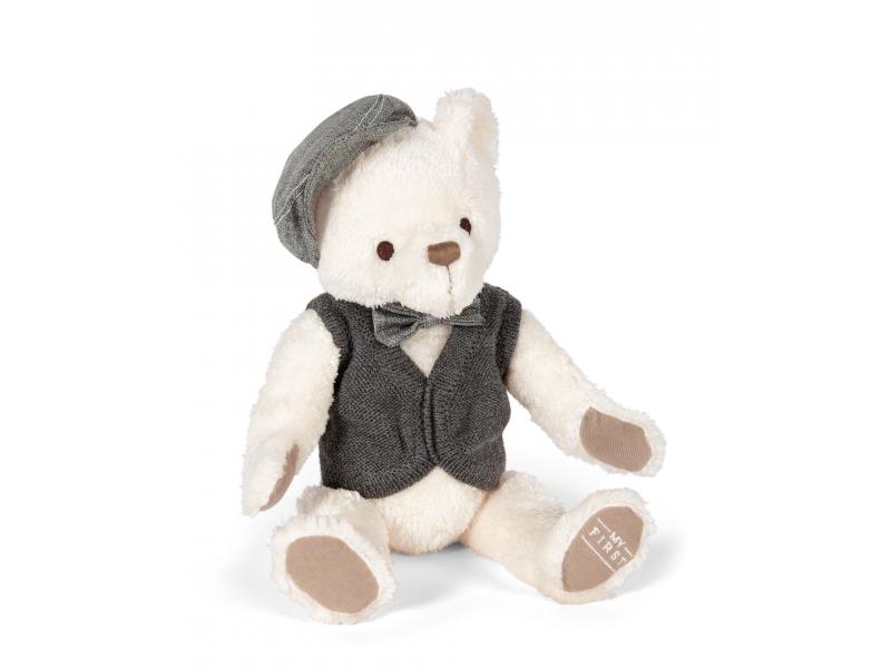 MAMAS & PAPAS - Medvídek s čepicí