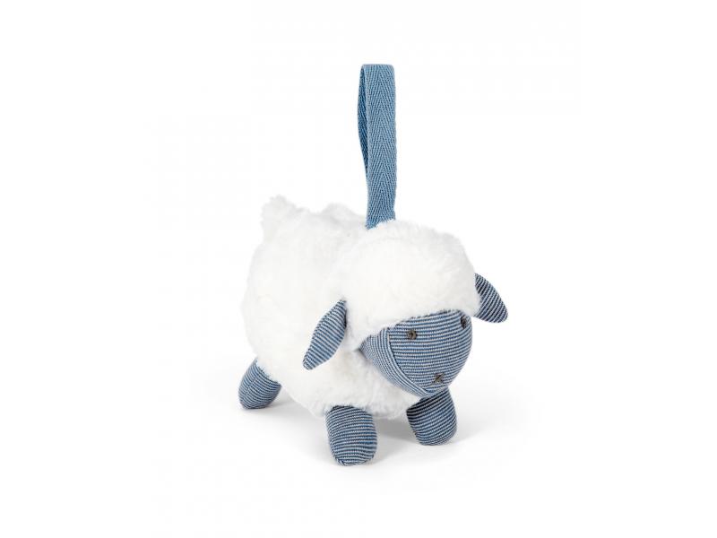 MAMAS & PAPAS - Závěsná ovečka modrá