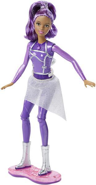 Mattel - Barbie Hvězdná kamarádka DLT23