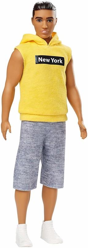 MATTEL - Barbie Ken Fashionistas 131 New York
