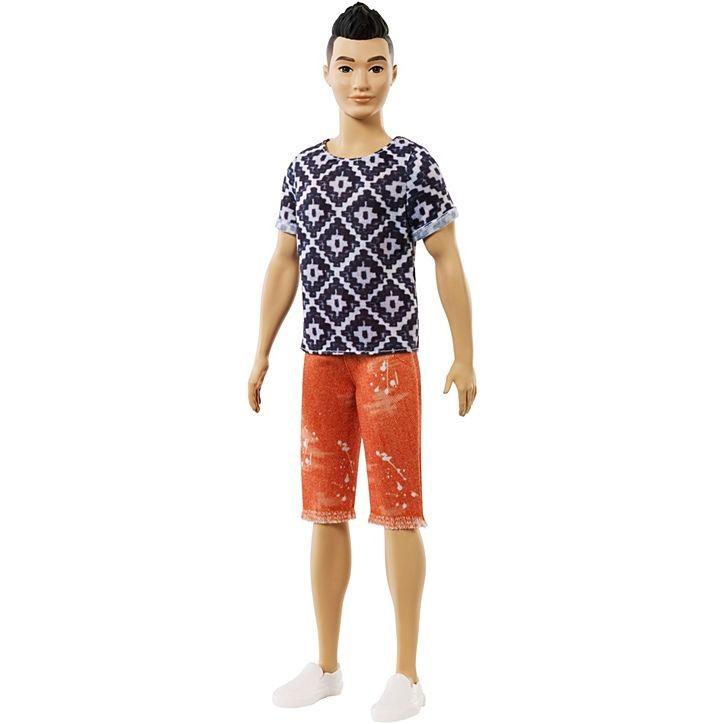 MATTEL - Barbie Ken model FXL62
