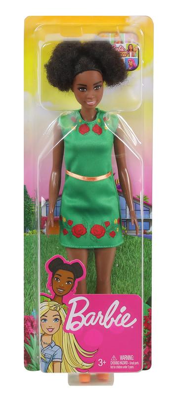 MATTEL - Barbie Nikki