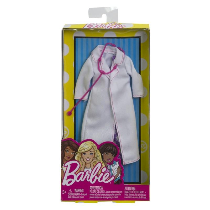 MATTEL - Barbie Profesní Oblečení Mix