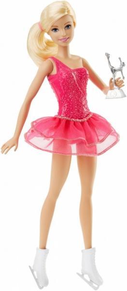 MATTEL - Barbie První povolání