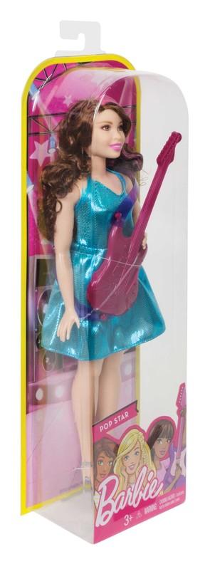 MATTEL - Barbie První Povolání Asst