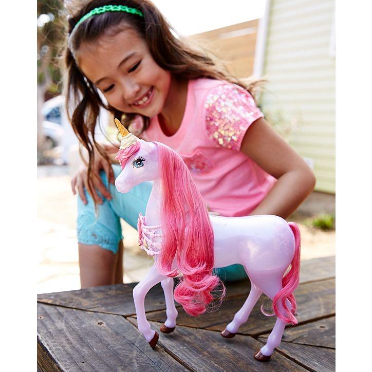 MATTEL - Barbie Fashionistas modelka Sweet For Silver - Malá DYY92