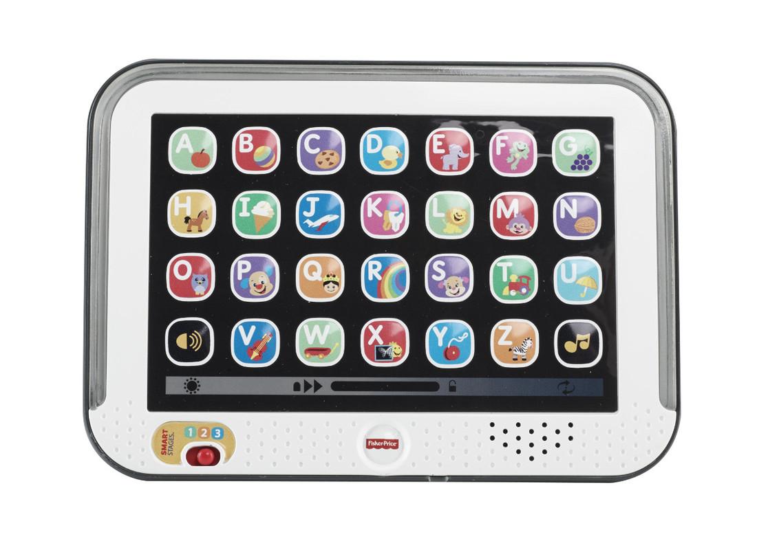MATTEL - Fisher Price Smart Stages Tablet Sk