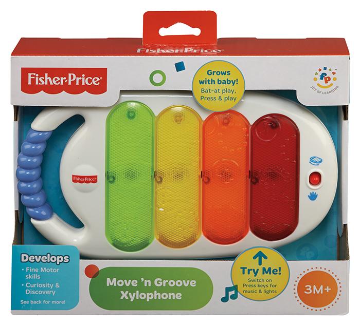 MATTEL - Fisher Price XYLOFON