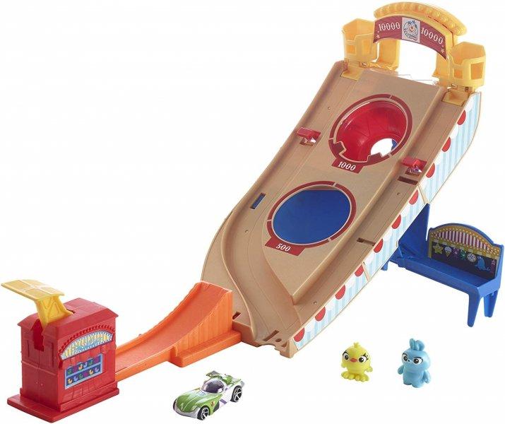 MATTEL - Hot Wheels Toy Story: Příběh Hraček Pouť