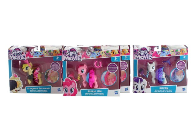 MATTEL - Poník My Little Pony
