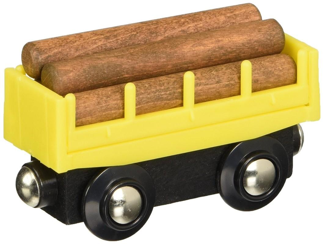 MAXIM - Maxim Vagón se dřevem 50387