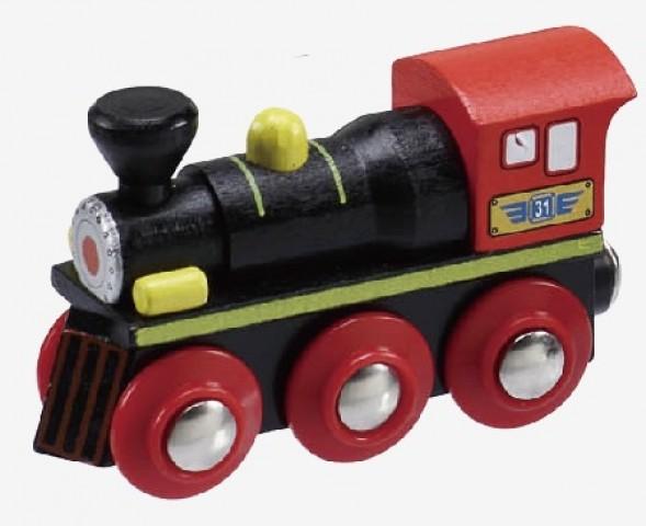 MAXIM - Parní lokomotiva Zubačka 508032