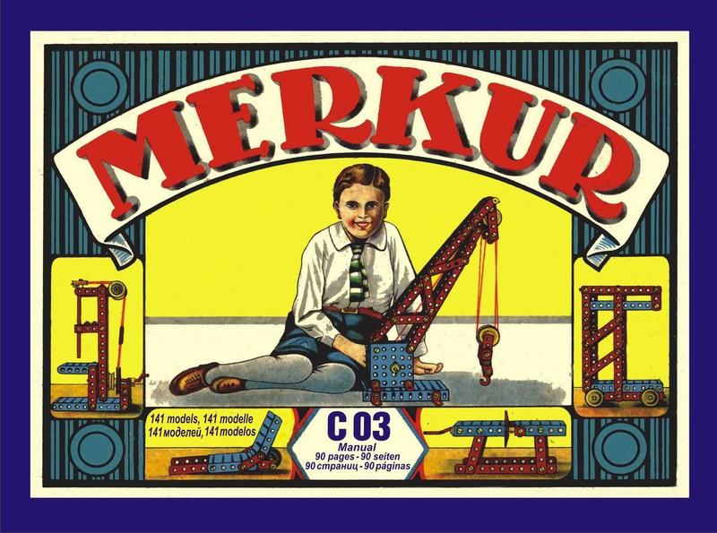 MERKUR - Classic C03