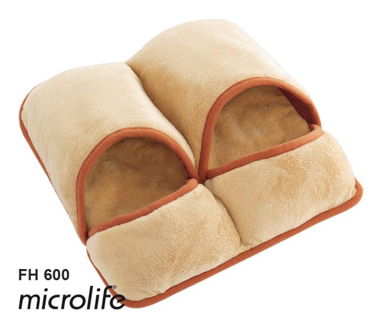 MICROLIFE - FH 600 vyhřívací poduška na chodidla