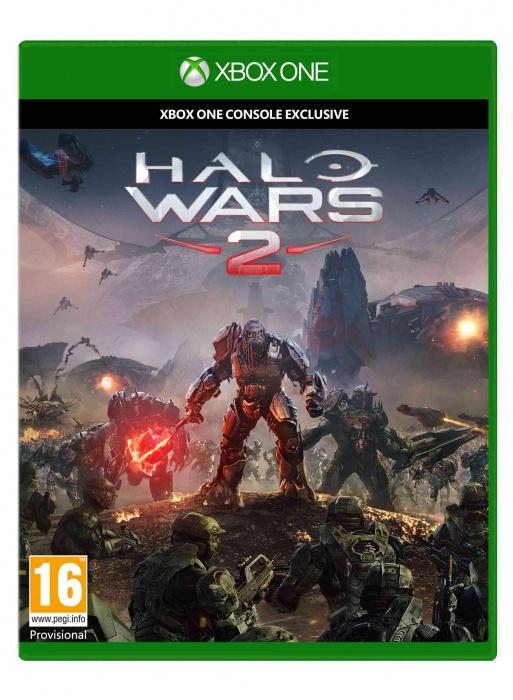 MICROSOFT - XONE Halo Wars 2