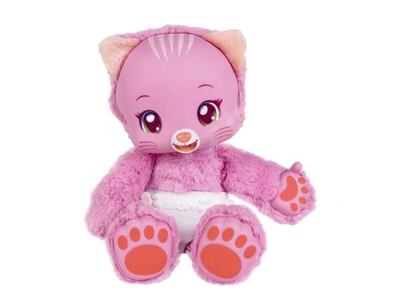 Pinky mačička pics