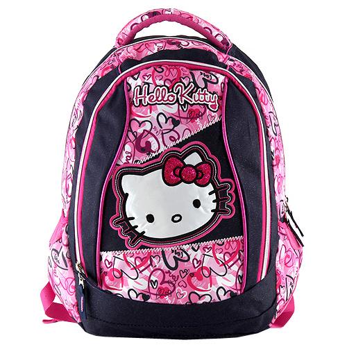 MODAN - Školní batoh Hello Kitty