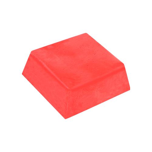 MODURIT - Modelovací hmota - 250g, červený