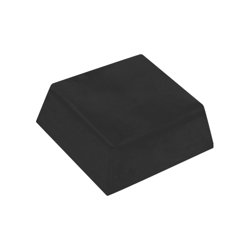 MODURIT - Modelovací hmota - 250g, černý
