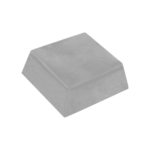 MODURIT - Modelovací hmota - 250g, šedý