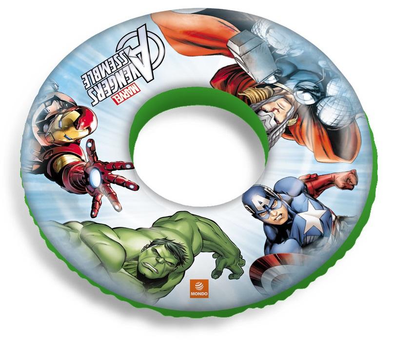 MONDO - 16304 Plovací kolo Avengers 50cm