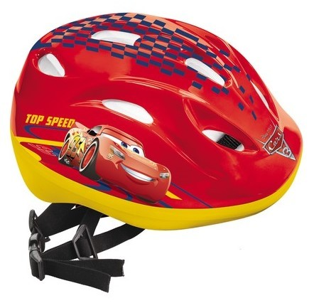 MONDO - dětská helma Cars 28/103