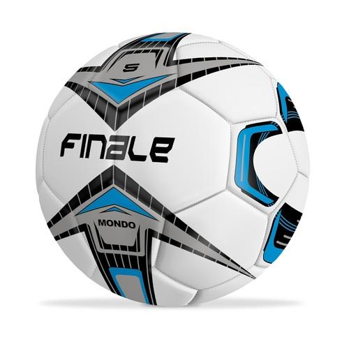 MONDO - Fotbalový míč Finale 13595