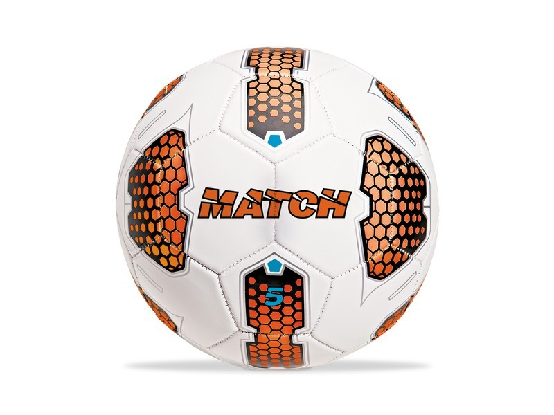 MONDO - Fotbalový míč Match 13952 asort