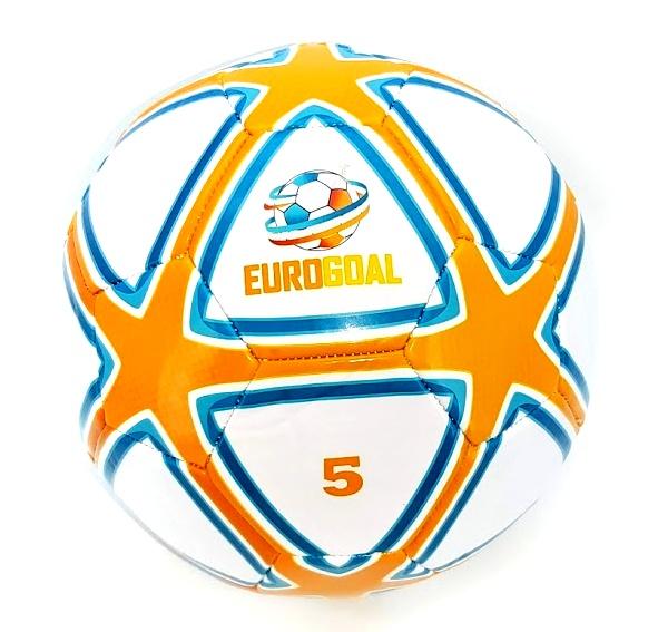 MONDO - Míč fotbalový Eurogoal 22cm
