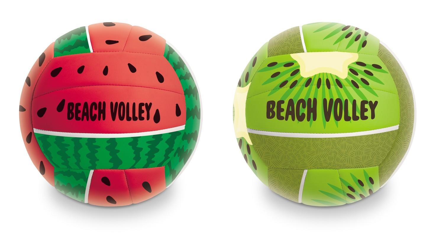 MONDO - Plážový volejbalový míč ovoce - mix