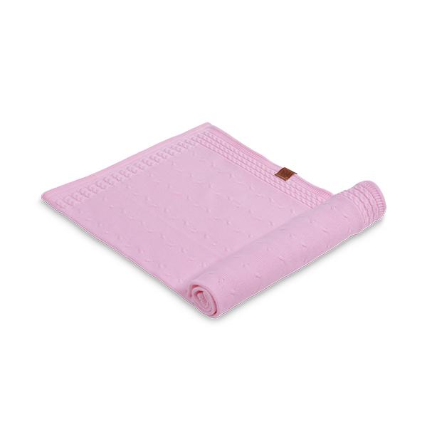 MONZA - Deka letní Kinky P & M - světle růžová