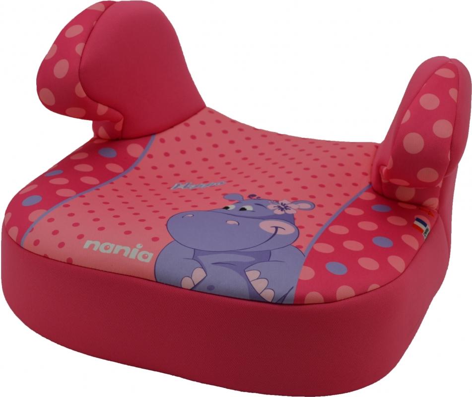 Nania - Autosedačka Dream + Hippo 9-36 kg