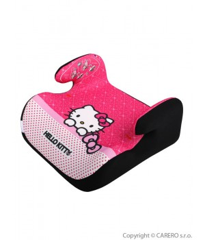 NANIA - Autosedačka Topo Comfort Hello Kitty First 15-36 Kg 2015