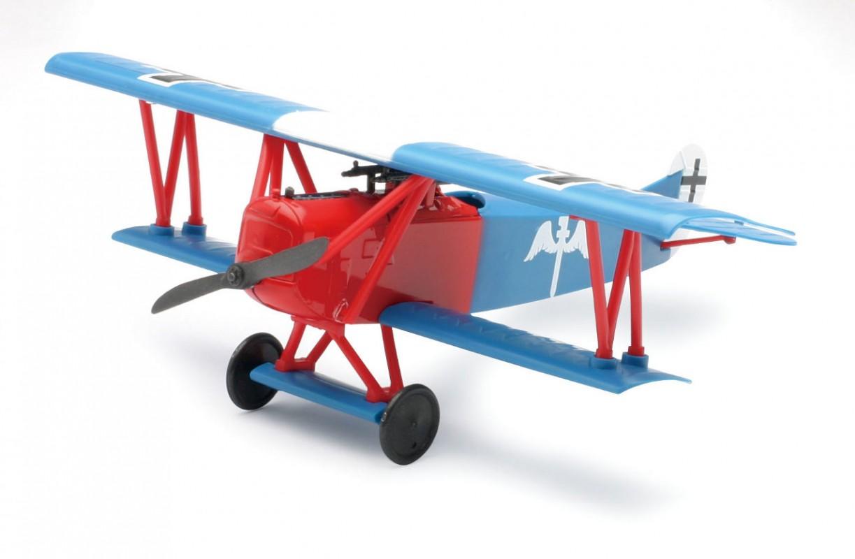 NEWRAY - Model Letadla 4Ass.