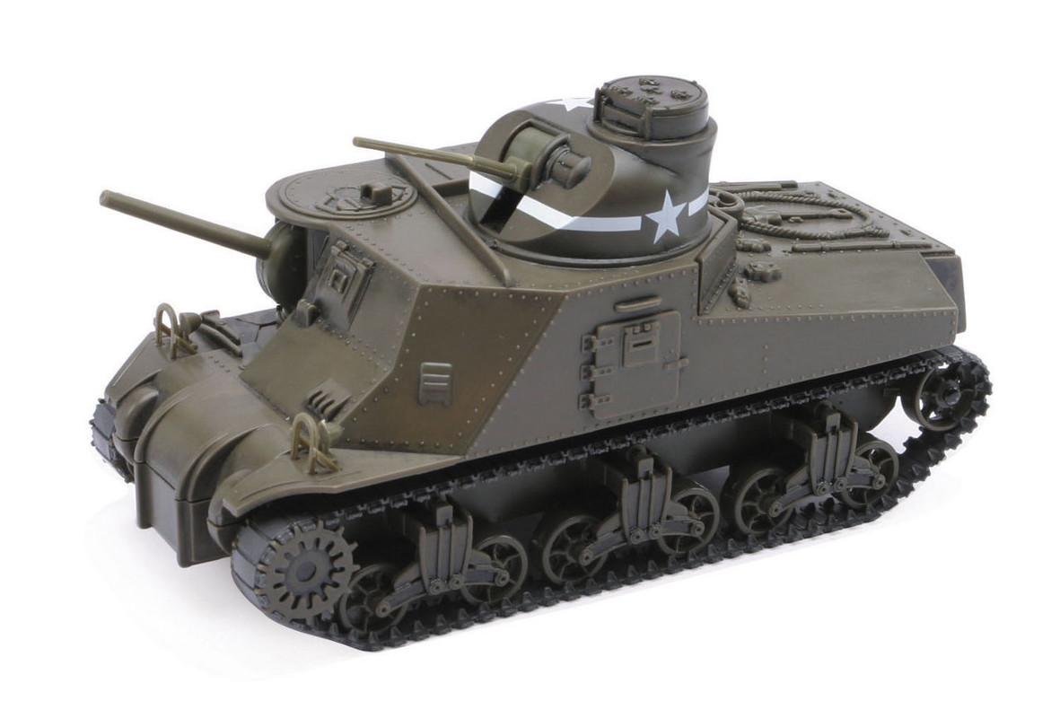 NEWRAY - Tank M3Lee Model Kit